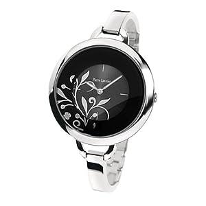 Reloj PIERRE LANNIER Pierre Lannier de cuarzo para mujer con correa de metal, color plateado de Pierre Lannier
