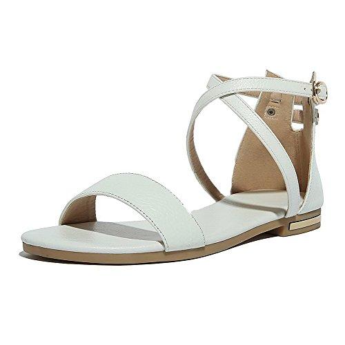 aalardom-womens-open-toe-low-heels-pu-solid-buckle-sandals-white-x-42