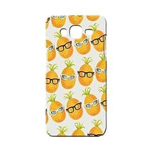 BLUEDIO Designer 3D Printed Back case cover for Samsung Galaxy E5 - G5643