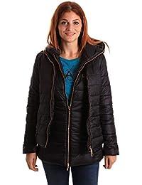 Amazon.fr   Emporio Armani - Manteaux et blousons   Femme   Vêtements db7adc6ec55