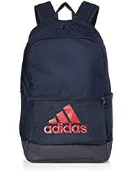 detailed look 8bead 611bf adidas CLAS BP Bos, Zaino Sportivo Unisex-Adulto, 24x36x45 centimeters (W x