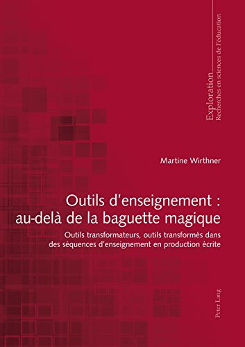 Outils D'Enseignement