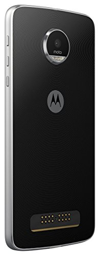 Moto Z Play with Style Mod (Black, 32GB)