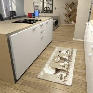 Küchenläufer Küchen Läufer Teppich Loop Flur Barteppich ...