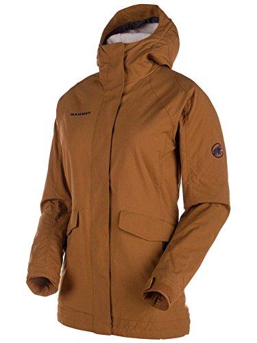 online retailer 504a2 7d569 Mammut Trovat Advanced SO Hooded Jacket Women - Winterjacke ...