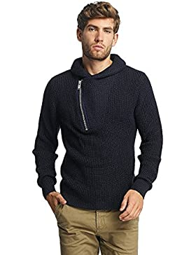 Lindbergh Hombres Ropa superior / Jersey Knit