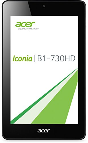 Acer Iconia One 7 (B1-730HD) Tablet-PC (7 Zoll)