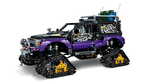 42069 – Extremgelände-fahrzeug - 5
