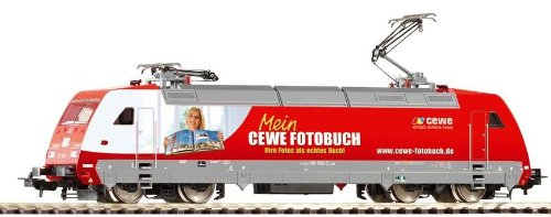 Piko - Locomotora para modelismo ferroviario