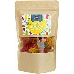 Gummibären Gummibärchen von Soulfood Lowcaberia 160g
