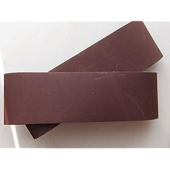 75 x 533 mm 5 St/ück Schleifb/änder f/ür Bandschleifer Artikel-Nr Korn K240 Hersteller HKB 181310