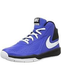 Nike Team Hustle D 7 (Gs), Zapatillas de Baloncesto Niños