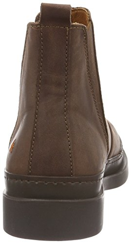 Art  Bonn Classic, Bottes Chelsea femme Marron (Olio Brown)