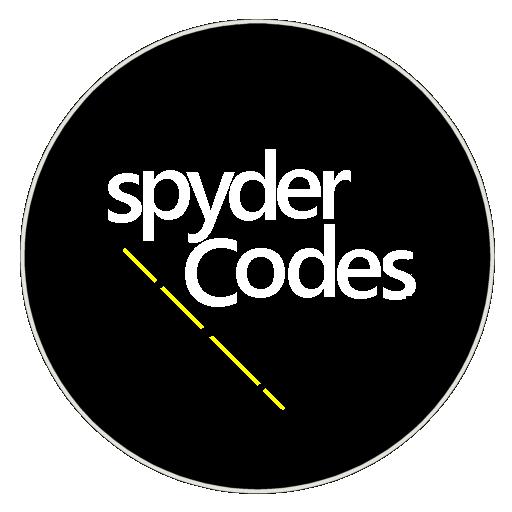 spydercodes