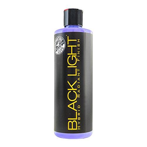 Chemical Guys GAP61916 Light Hybrid Radiant Finish Color Enhancer (473.2 ml, Black)