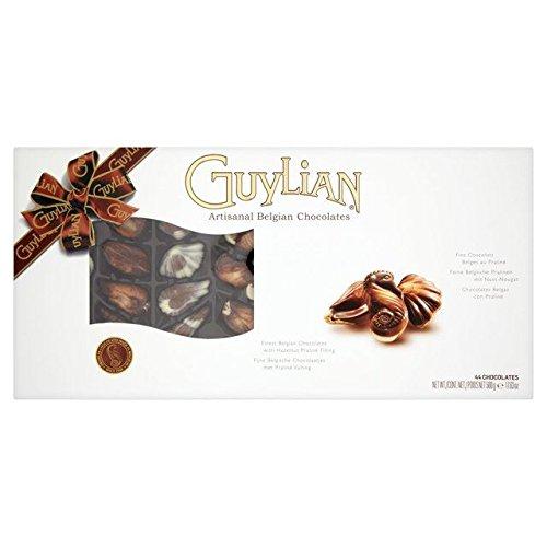 guylian-el-chocolate-belga-conchas-marinas-500g-paquete-de-6