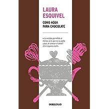 Como agua para chocolate (CAMPAÑAS, Band 26092)