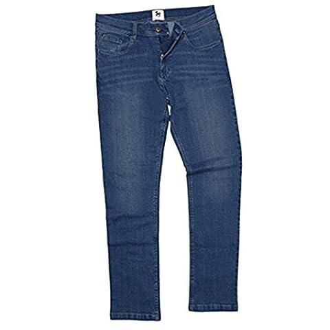 AWDis - Jeans - Moderne - Homme - - Taille unique