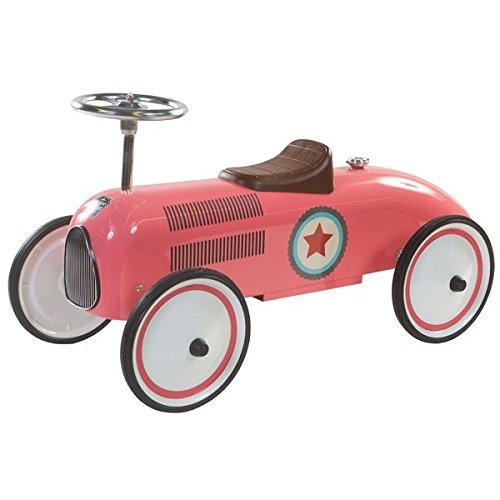 RETRO ROLLER 0706129 Kinderfahrzeuge Laufauto Lara, rosa
