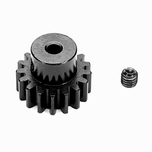 Creation-Motor-17T-para-118-WLtoys-A949-A959-A969-A979-K929-Cargador-de-coches-RC-negro