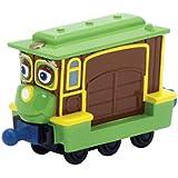 Chuggington Die Cast LC54008 - Sophie, rica en detalles, la locomotora fundido de colores y resistente
