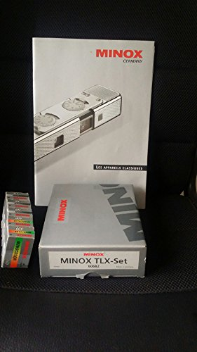 Minox TLX Kamera Minox Film