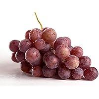 Obst & Gemüse Bio Traube kernlos rot/blau (1 x 1000 gr)
