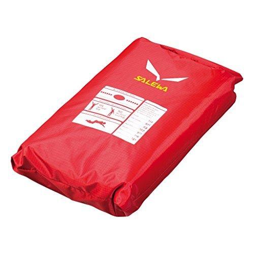 SALEWA Erwachsene Biwaksack STORM I, Red/Anthracite, One Size, 00-0000002384 by Salewa