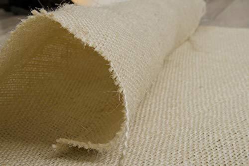 Sisalgewebe für Kratzbäume und Kratzbretter/Matten (versch. Längen) (0,5 Meter)