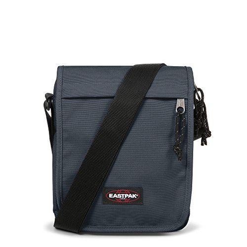 Eastpak Flex, Borsa A Tracolla Unisex, Blu (Midnight), 3.5 liters, Taglia Unica (23 centimeters)