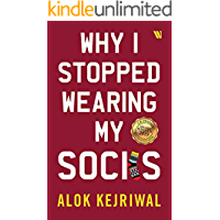 Why I Stopped Wearing My Socks
