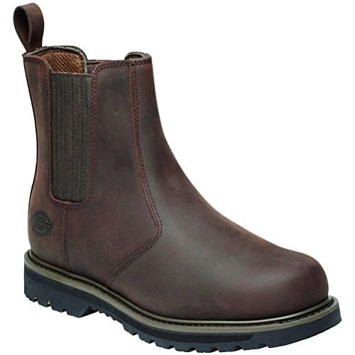 dickies-trinity-non-safety-work-leisure-boots-brown-size-8