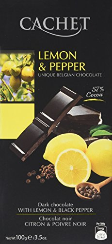 cachet-dark-chocolate-lemon-and-pepper-bar-100-g-pack-of-6