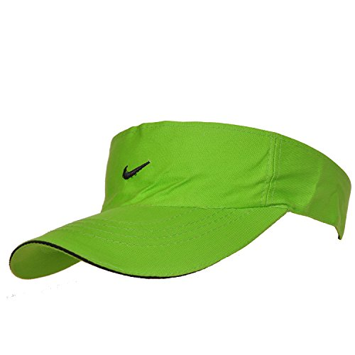 Kaarq New Nike Tennis Cotton Cap for Women (Green)  available at amazon for Rs.299