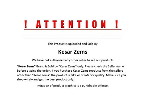 Kale Ghode Ki Naal Ki Ring with Name of Shani - Free Size - Having Open End from KESAR ZEMS