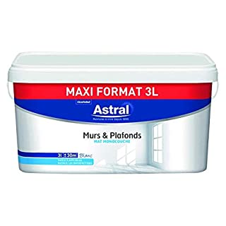 ASTRAL 5272391 Wall and Ceiling Paints