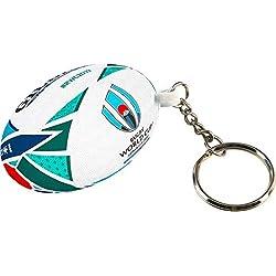 Gilbert Porte clés Rugby Officiel Coupe du Monde Japon 2019