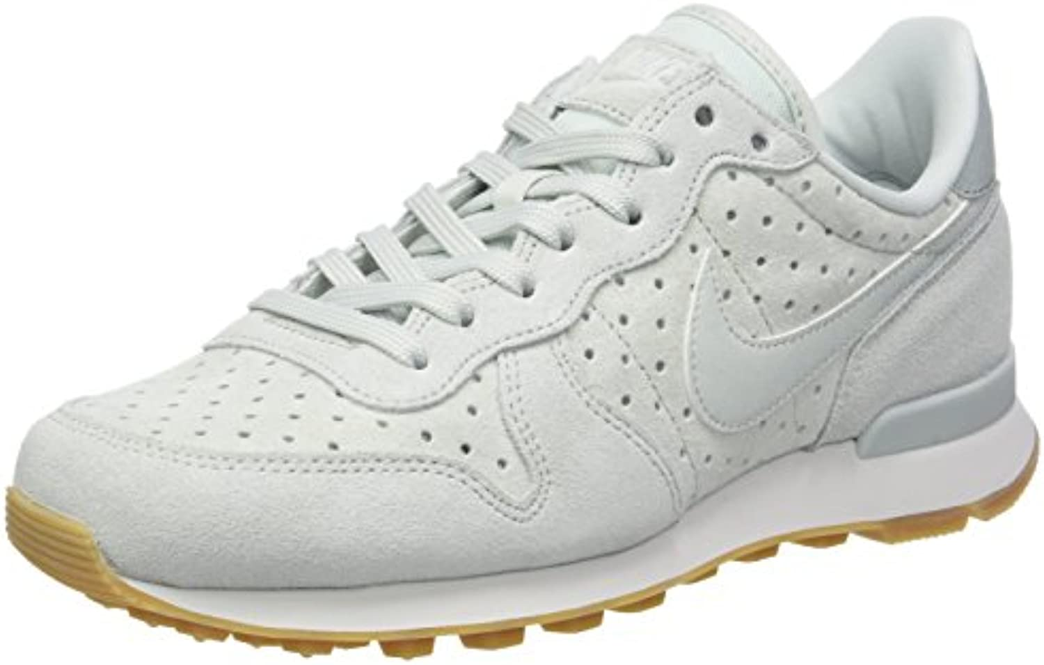 Nike Internationalist Internationalist Internationalist Premium, Scarpe da Running Donna | Materiali Accuratamente Selezionati