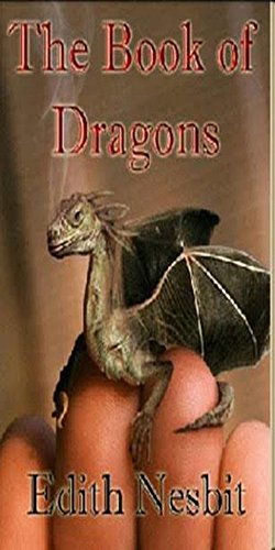 The Book of Dragons  (English Edition)