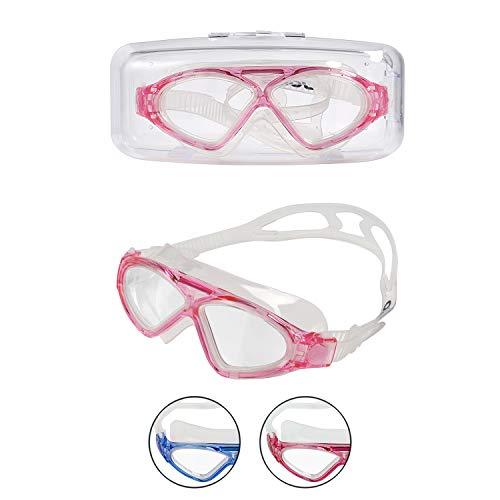 JOKO DIRECT Máscara natación niños Gafas natación