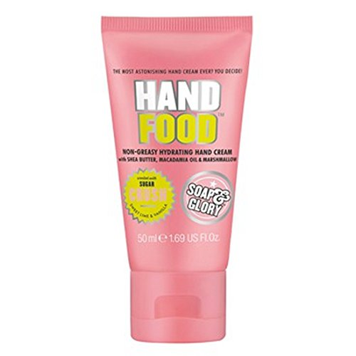 Soap & Glory Sugar Crush Hand Food 50ml