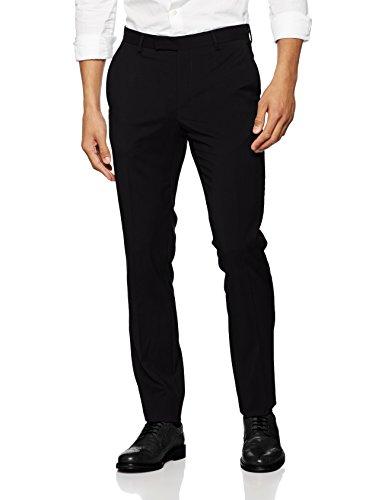 Pierre Cardin, Pantaloni Uomo Nero (Black 2000)