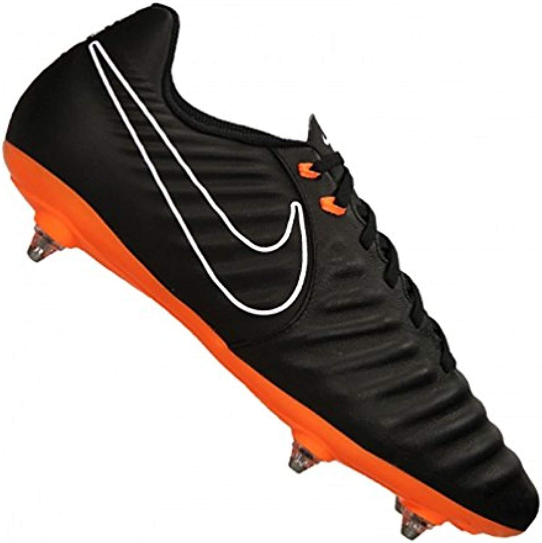 Nike Herren Legend 7 Academy SG Fußballschuhe  Schwarz