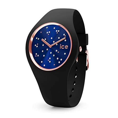Orologio Ice-Watch IC016294 ICE COSMOS Donna Blue Silicone
