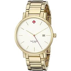 Kate Spade Damen-Armbanduhr 1YRU0009