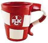 1. FC Kaiserslautern Tasse Schal, 3235