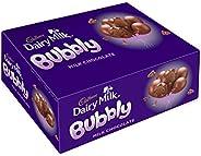 Cadbury Bubbly - 28 gms (Pack of 12)