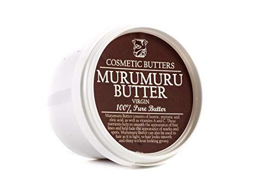 Native Murumuru Butter - 100% Pur und Natürlich -100g