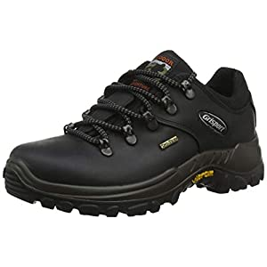 41wC1PiLNhL. SS300  - Grisport Women's Dartmoor Hiking Shoe