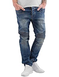 Red Bridge Homme Jeans / Jeans Straight Fit Harsh